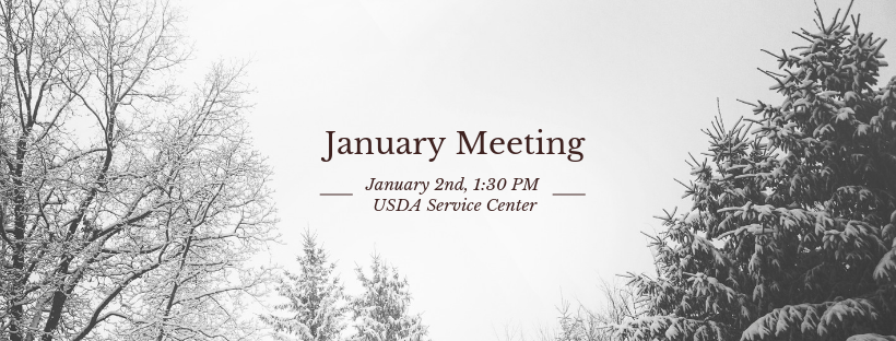 January Meeting